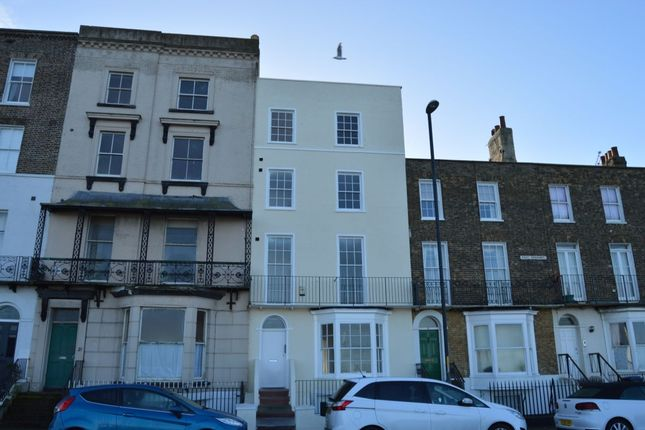 2 bed flat for sale in Fort Crescent, Margate