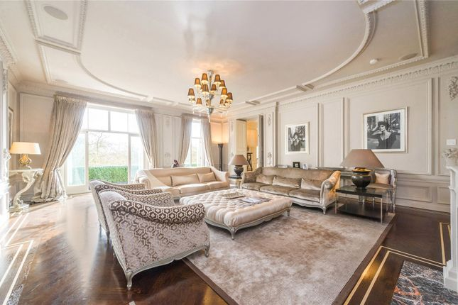Thumbnail Flat for sale in Connaught Place, Hyde Park, London