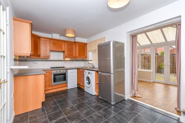Thumbnail Semi-detached house for sale in Austen Road, Stratford-Upon-Avon