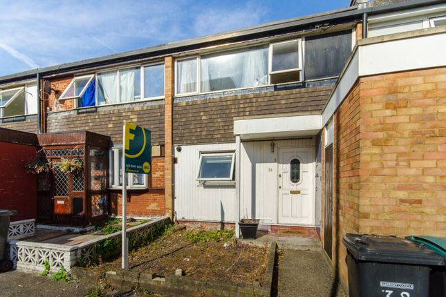 Thumbnail Property for sale in White Hart Lane, Wood Green