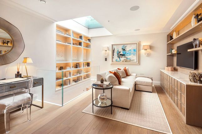 Reception of Pond Place, London SW3