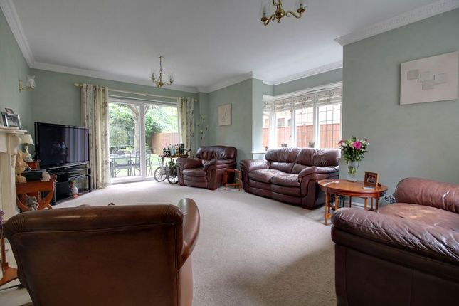 Living Room of Mayfield Court, Victoria Road, Formby, Liverpool L37