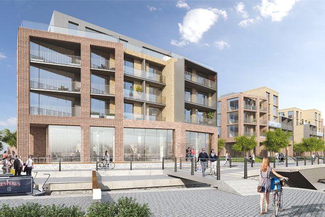 Thumbnail Flat for sale in Trent Bridge Quays, Meadow Lane, Nottingham