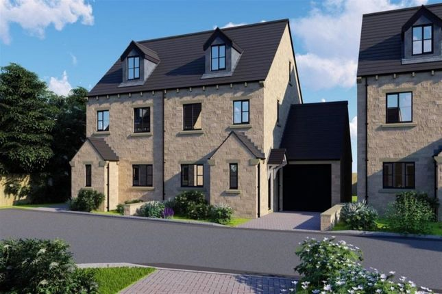 Thumbnail Semi-detached house for sale in Cherry Tree Grove, Royston, Barnsley