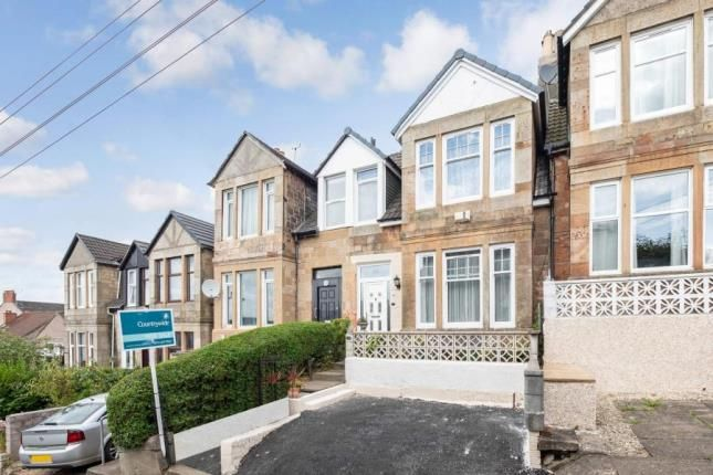 Thumbnail Terraced house for sale in Clincarthill Road, Rutherglen, Glasgow, South Lanarkshire