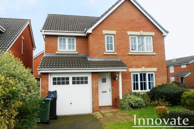 Thumbnail Detached house for sale in Powke Lane, Rowley Regis