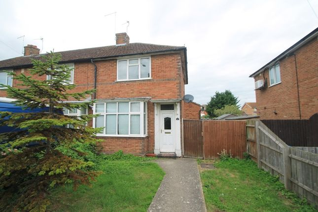 2 bed end terrace house for sale in Weedon Road, Aylesbury