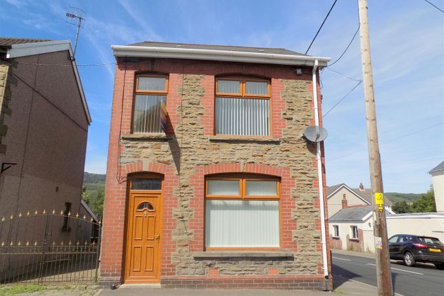 Thumbnail Property for sale in High Street, Cwmgwrach, Neath