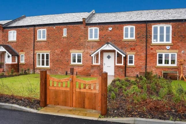 Thumbnail Property for sale in St Elphins View, Daresbury Lane, Hatton, Warrington