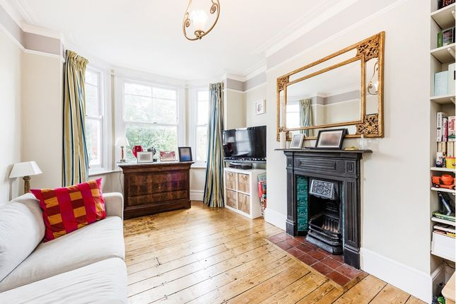 Thumbnail Flat for sale in Bollo Bridge Road, London