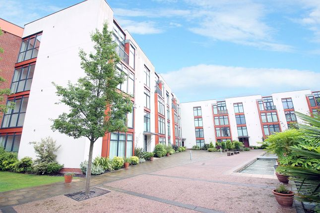 Flat for sale in Lauriston Close, Sharston, Manchester
