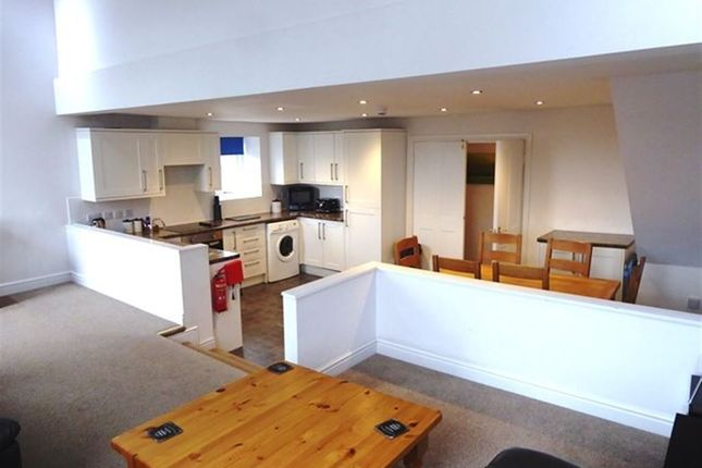 Thumbnail Flat to rent in Market Place, Dalton-In-Furness