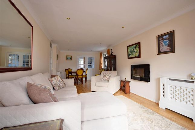 Thumbnail Detached bungalow for sale in Purley Close, Ilford, Essex