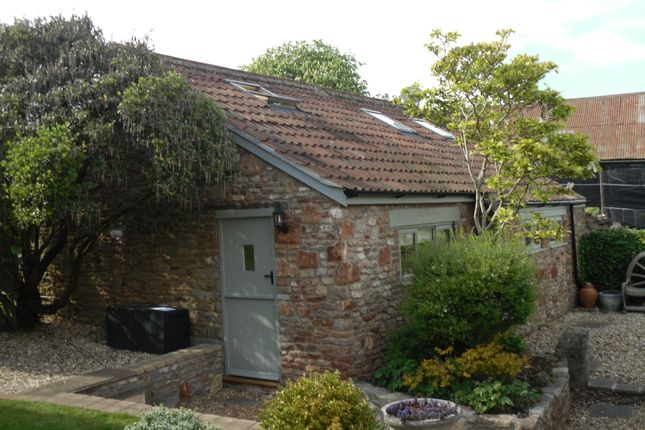 Thumbnail Cottage to rent in Rickford Rise, Rickford