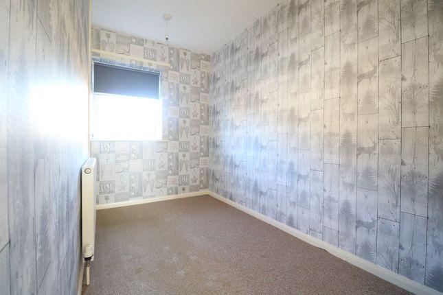 Bedroom Three of Hazel Hill Crescent, Arnold, Nottingham NG5