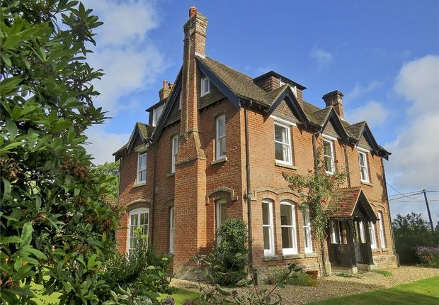 Thumbnail Detached house for sale in Emery Down, Lyndhurst, Hampshire