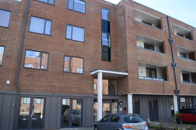 Thumbnail Flat for sale in Ladysmith Road, Harrow