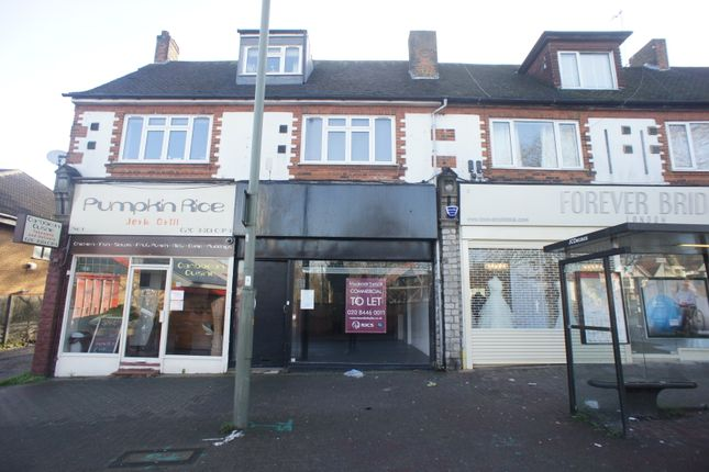 Thumbnail Retail premises to let in Great North Road, New Barnet