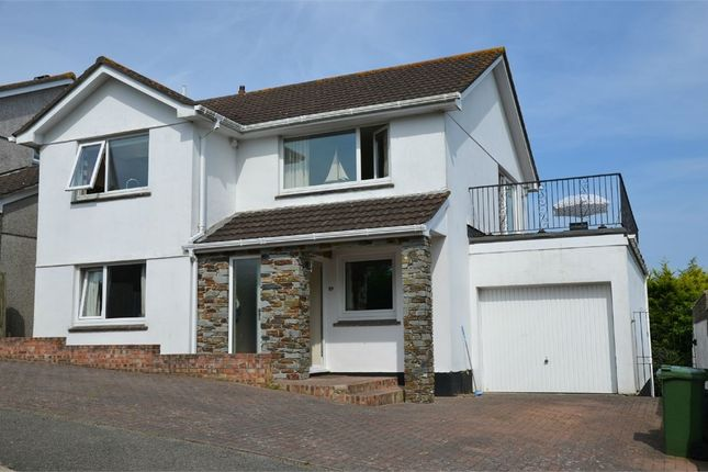 Thumbnail Detached house for sale in Portmellon Park, Mevagissey, St Austell, Cornwall
