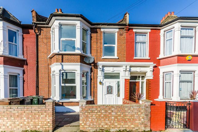 Thumbnail Property to rent in Grosvenor Road, Leyton