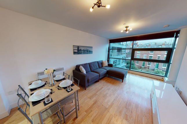 2 bed flat to rent in 21 Colquitt Street, Liverpool L1