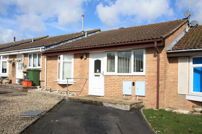 Thumbnail Bungalow for sale in The Cullerns, Highworth, Swindon