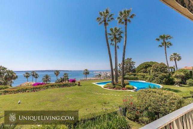 La Californie, Cannes, French Riviera