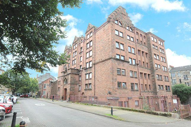 Thumbnail Flat for sale in 5/5, 17 Stewartville Street, Glasgow