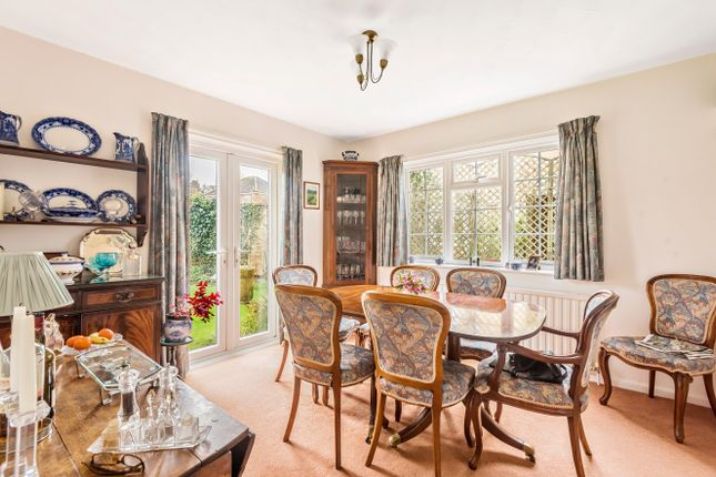 Dining Room of Barnfield Road, Petersfield GU31