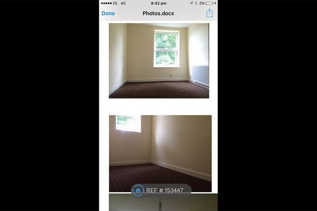 Thumbnail Detached house to rent in Lidget Place, Bradford