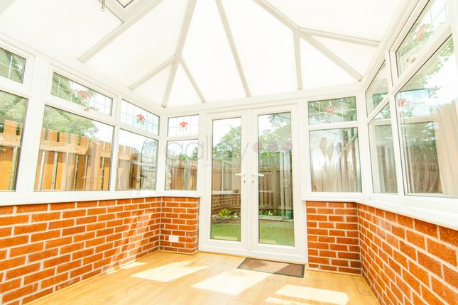 Conservatory of Astcote Court, Kirk Sandall, Doncaster DN3