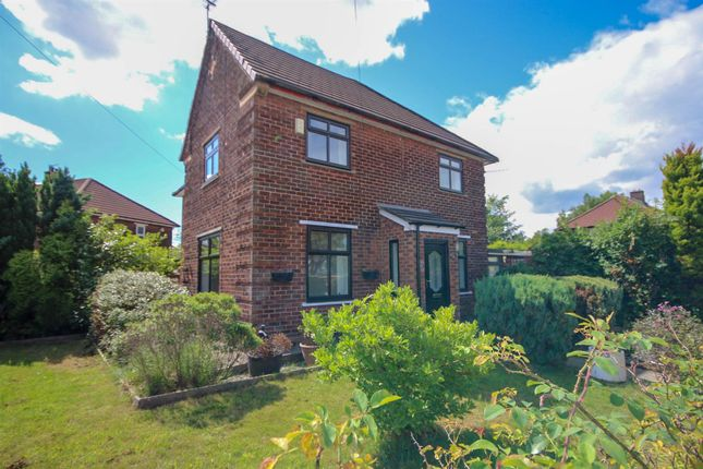 Thumbnail Semi-detached house to rent in Wentworth Road, Eccles, Manchester