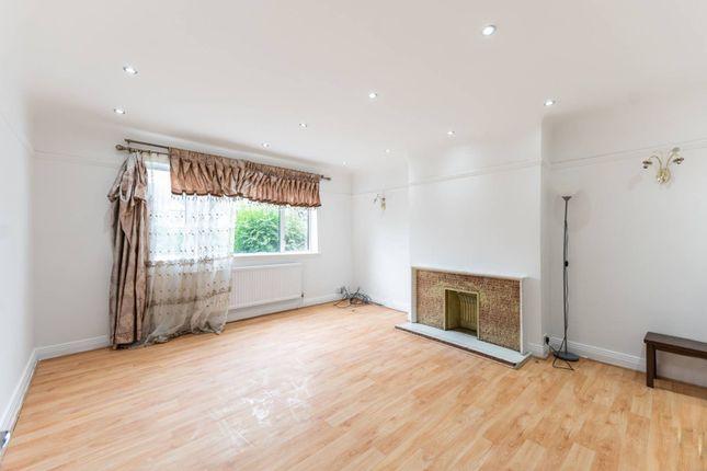 Thumbnail Maisonette to rent in Harrow Road, Sudbury, Wembley