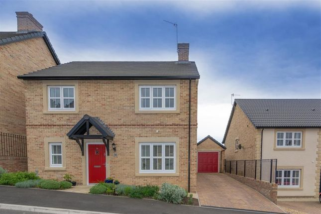 Thumbnail Detached house for sale in Caturani Way, Consett