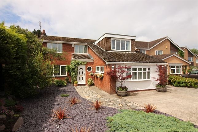 Thumbnail Detached house for sale in Edenhurst Drive, Formby, Liverpool, Merseyside