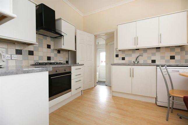 4 bed end terrace house to rent in Glenthorn Road, West Jesmond NE2