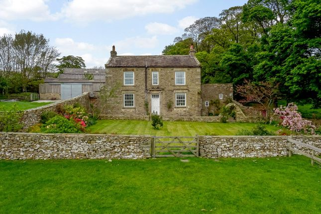 Thumbnail Detached house for sale in Marrick, Richmond, North Yorkshire