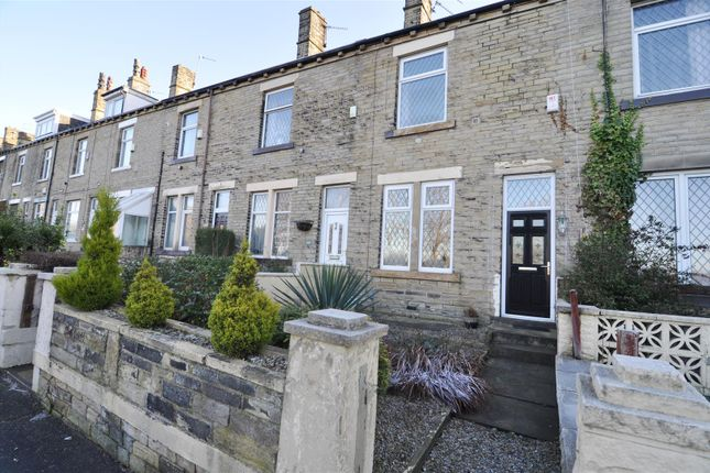 Thumbnail Terraced house to rent in Bolton Road, Bradford