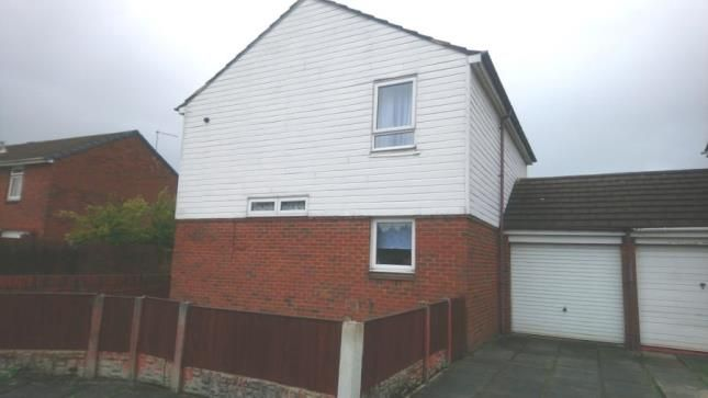 Thumbnail Link-detached house for sale in Cottage Close, Liverpool, Merseyside