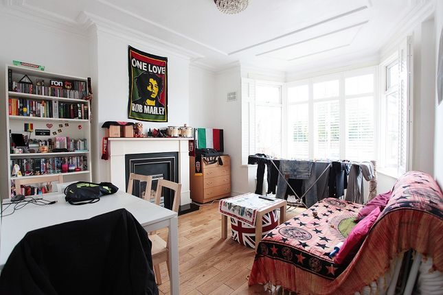 Thumbnail Flat to rent in Blairderry Road, London
