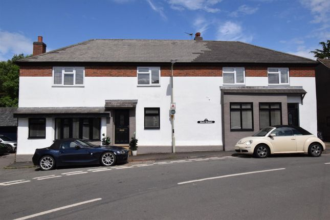 Thumbnail Detached house for sale in Main Street, Desford, Leicester