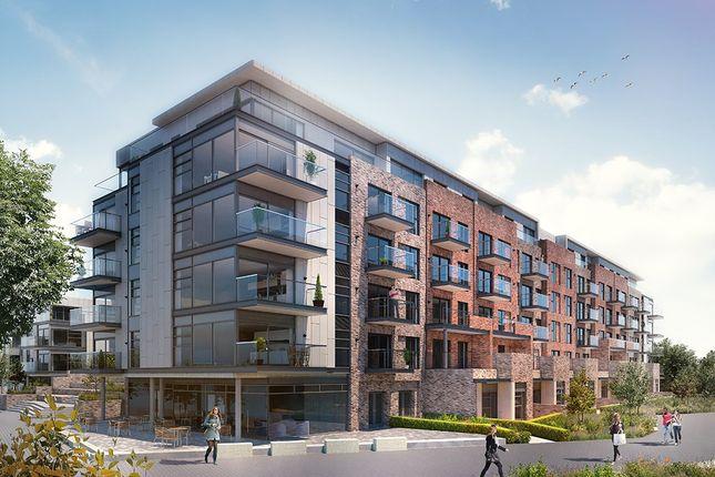 Thumbnail Flat for sale in Nene Wharf, Fletton Wharf, Peterborough