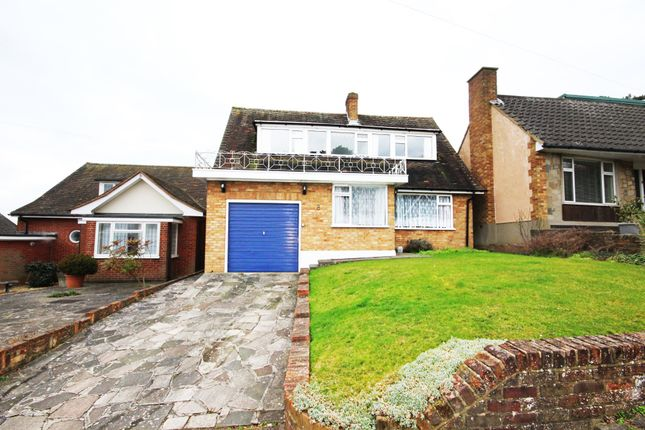 Thumbnail Detached house for sale in Firs Drive, Loughton