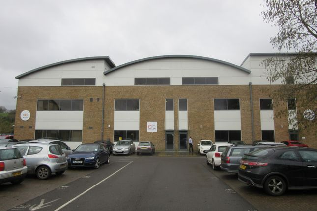 Thumbnail Office for sale in Unit 7 The Courtyard, Glory Park, Wooburn Green, High Wycombe