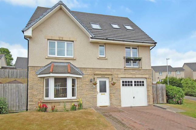 Thumbnail Property for sale in Fidra Avenue, Burntisland