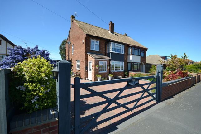 Thumbnail Semi-detached house for sale in Old Town Way, Hunstanton