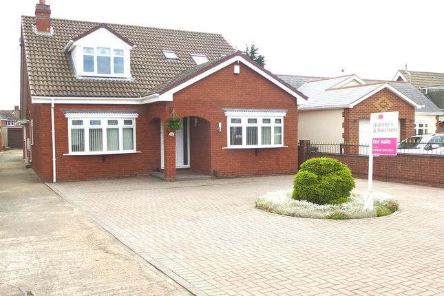 Thumbnail Detached house for sale in Brierton Lane, Hartlepool