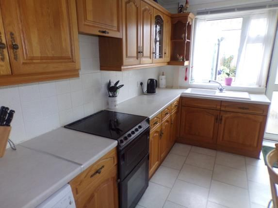 Kitchen of Wrenthorpe Vale, Clifton, Nottingham NG11