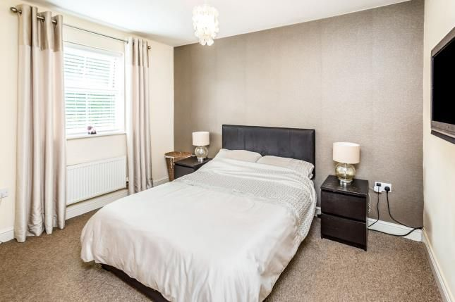 Master Bedroom of Meadow Side Road, East Ardsley, Wakefield, West Yorkshire WF3