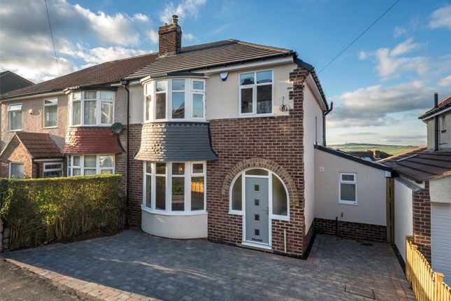 3 bed semi-detached house for sale in Ringstead Crescent, Crosspool, Sheffield